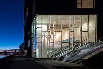 Bildmuseet Umeå.
